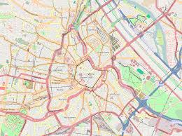 Map Of Vienna Openstreetmap Ancalime De