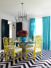 interior design stunning small retro dining room interior design