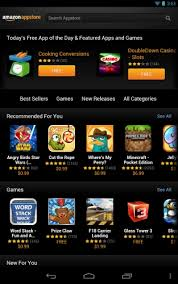 kindle android updates appstore with better android 4 2 support more