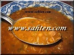 cuisine marocaine harira recette 1 du ramadan la soupe marocaine harira cuisine