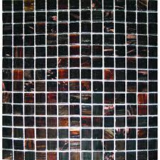 tile clear glass tiles iridescent tile 4x4 glass tile
