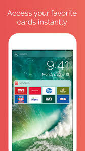 store cards app stocard rewards cards wallet on the app store
