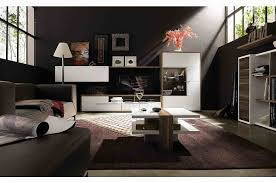 home design modern ethnic living room with small tv stand and