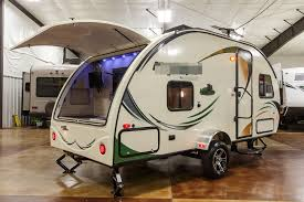 best light travel trailers lightweight small travel trailers cer photo gallery