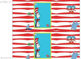 my paper lily free printables dr seuss is the man
