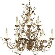 Crystal And Gold Chandelier 87 Best Chandeliers Images On Pinterest Crystal Chandeliers