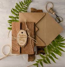 wood wedding invitations recycled eco rustic real wood wedding invitations feedpuzzle