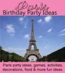 Paris Themed Party Supplies Decorations - 59 best parties eloise in paris images on pinterest parisian