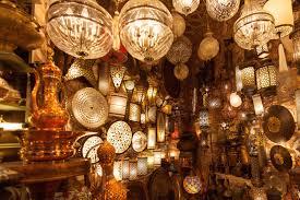 Turkish Home Decor Grand Bazaar Shopping June 2015