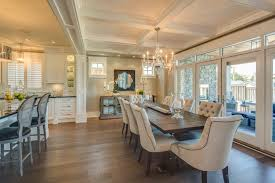 Southern Dining Rooms Albarado U0027s Fine Furnishings Out U0026 About