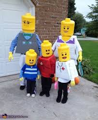 lego family awesome diy costume for ufunk net