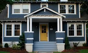cool exterior house paint colors with brick best colors for