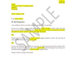 resignation documents for employees the legal stop