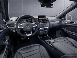 Mercedes Benz Interior Colors Mercedes Amg Gls 63 4matic