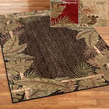 Palm Tree Runner Rug Palm Tree Area Rugs Rugs Decoration