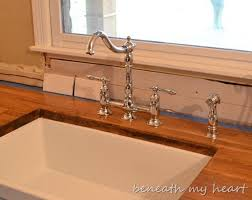 Kitchen Sink Countertop Ikea Butcher Block Countertop Answers To Your Questions