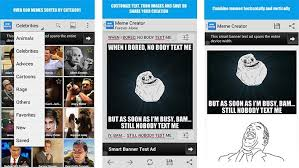 Android Meme Generator - 10 best meme generator apps for android vondroid community