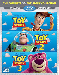 blu ray 3d toy story 1 2 3 u2013 hollywood def