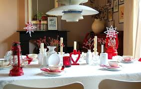 how to decorate dinner table christmas dinner party table decorations dinner party setting