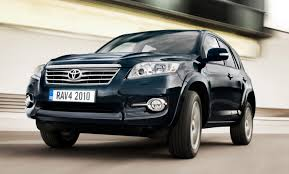 toyota now 2010 toyota rav4 now offers better equipment at the same price
