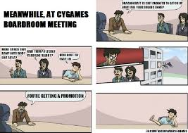 Boardroom Meeting Meme - redditery the reddit gallery