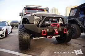 tan jeep wrangler 2017 sema rbp tan jeep jk wrangler unlimited