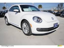 volkswagen white beetle 2014 volkswagen beetle tdi in pure white 628440 auto jäger