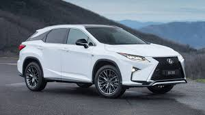 lexus f sport 2017 review 2017 lexus rx review