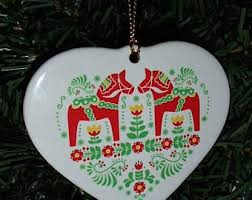 krus ornament leksand etsy