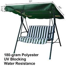 Patio Swing Covers Replacements Top 18 For Best Canopy Swing Cover