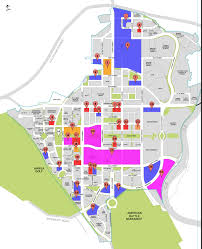 San Diego Zoning Map by Southeast Asia New Proposals And U C Projects Page 96