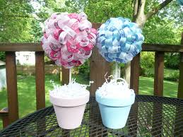 simple baby shower centerpieces ideas comforthouse pro