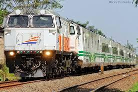 Kereta Api Jadwal Kereta Api Ke Jawa Barat Jawa Tengah Dan Timur