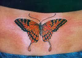 lower back tattoos tattoos ideas
