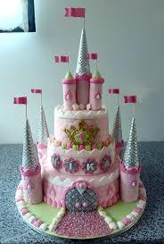 183 best castle cakes images on princess castle cakes