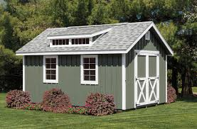 Sheds Classic Storage Sheds Cedar Craft Storage Solutions