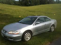 2002 silver honda accord aceechillin 2002 honda accordex coupe 2d specs photos