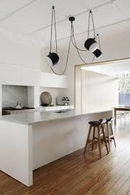 Galley Kitchen Lighting Ideas by 193 Best Kitchen Lighting Images On Pinterest Kitchen Kitchen