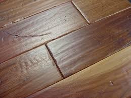 walnut prefinished scraped distressed hardwood flooring