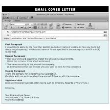 email cover letter subject line gallery cover letter sample