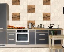 Wall Kitchen Design by Kitchen Wall Tiles Design Ideas Fujizaki