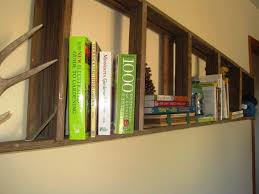better homes and gardens crossmill 5 shelf bookcase multiple end