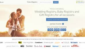 wedding registries online rentals cheap pottery barn wedding registry morgiabridal