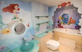 disney bathroom ideas 10 finding nemo themed bathroom for house design and decor