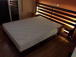 Headboards Made With Pallets Wood Pallet Furniture Ideas Diy Pallet Projects 101 Pallets