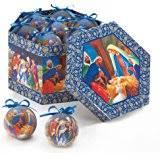 home locomotion nativity ornament set home kitchen