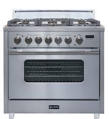 verona appliances dealers verona range 100 kitchen range inch range kitchenaid burner commercial style dual fuel cookers
