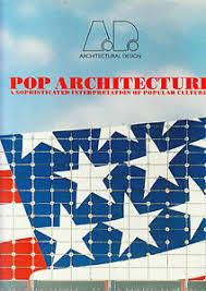 ad architectural design ad architectural design magazine book pop architecture rem koolhaas