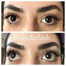 wonderlash 34 photos u0026 58 reviews eyelash service 127