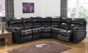 Leather Sofa Land Black Leather Corner Sofas Leather Sofa Land